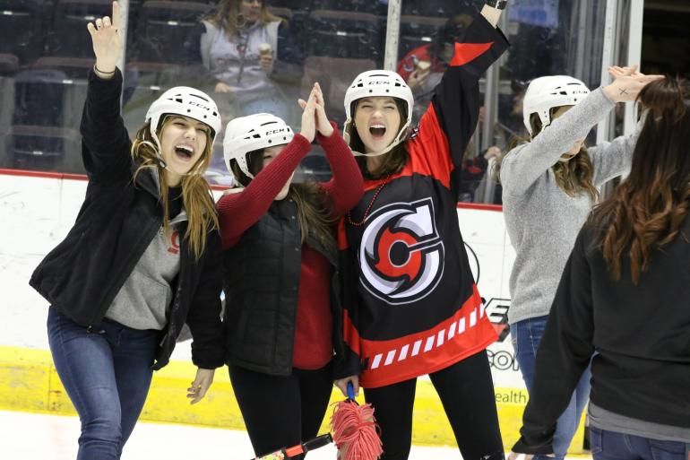 Cincinnati Cyclones Hockey Photo #0