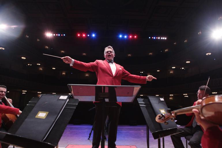 Cincinnati Pops Photo #7