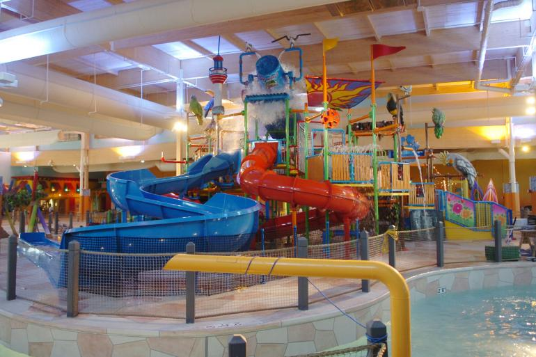 Splash Cincinnati Water Resort Photo #1