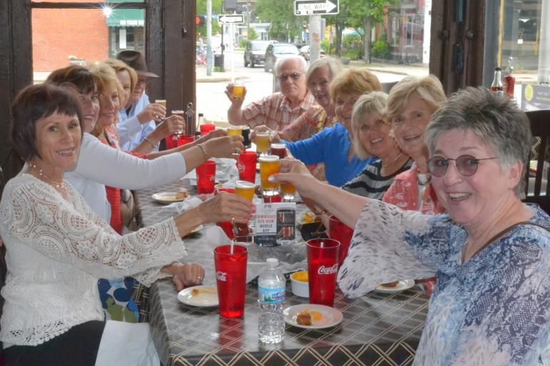 Riverside Food Tours: Mainstrasse Village Tour  Photo #6