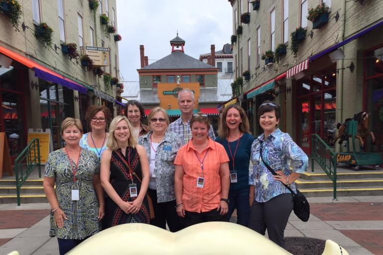 Cincinnati Food Tours: The Original Findlay Market Tour Photo #0