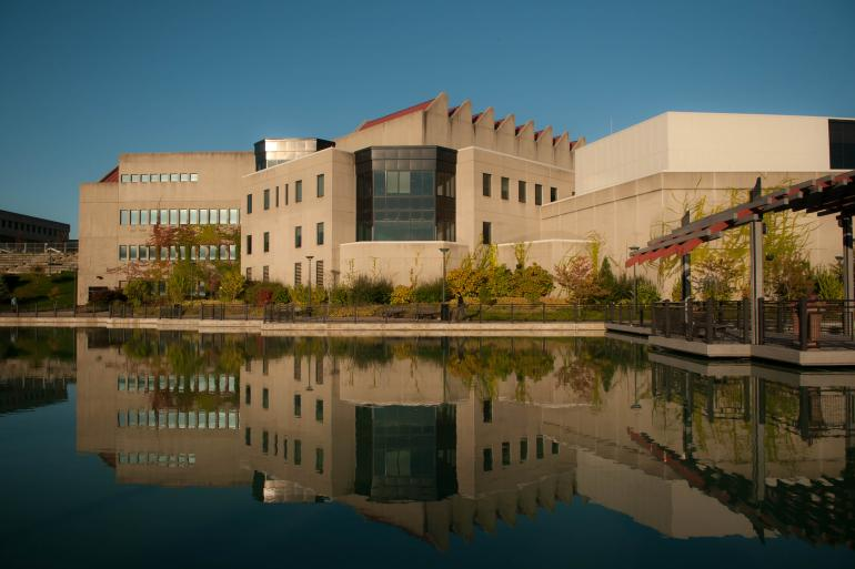 Northern Kentucky University Photo #3