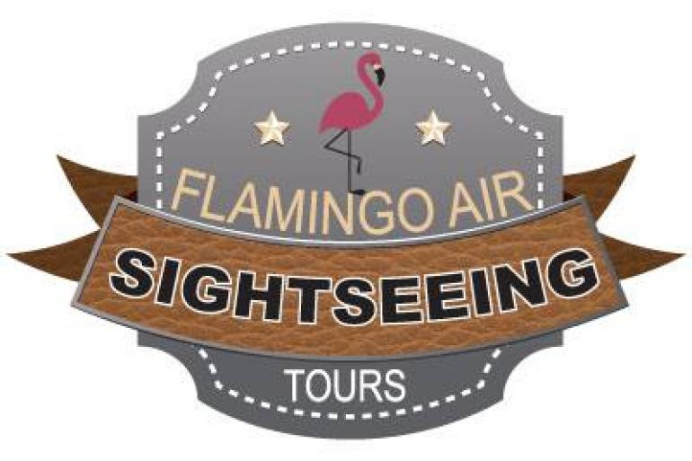Flamingo Air Sightseeing Tours Photo #0