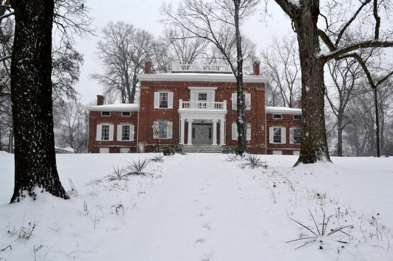 Glendower Historic Mansion Photo #1