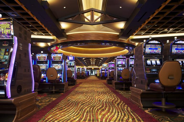 Belterra Park Gaming and Entertainment Center Photo #1