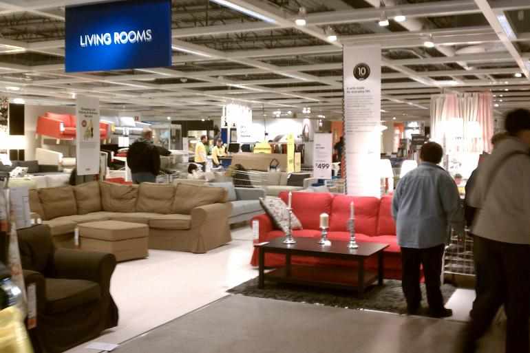 IKEA West Chester Photo #0