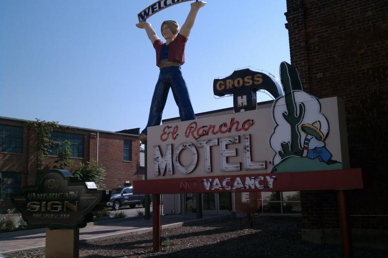 American Sign Museum Photo #2
