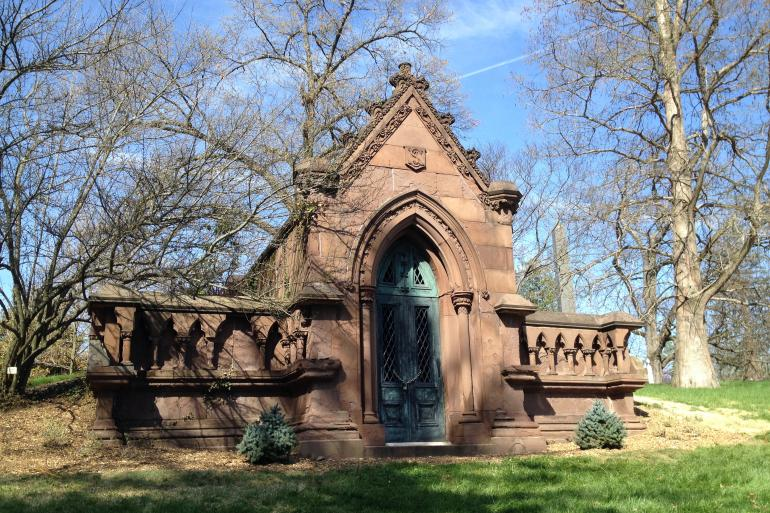 Spring Grove Cemetery and Arboretum Photo #6