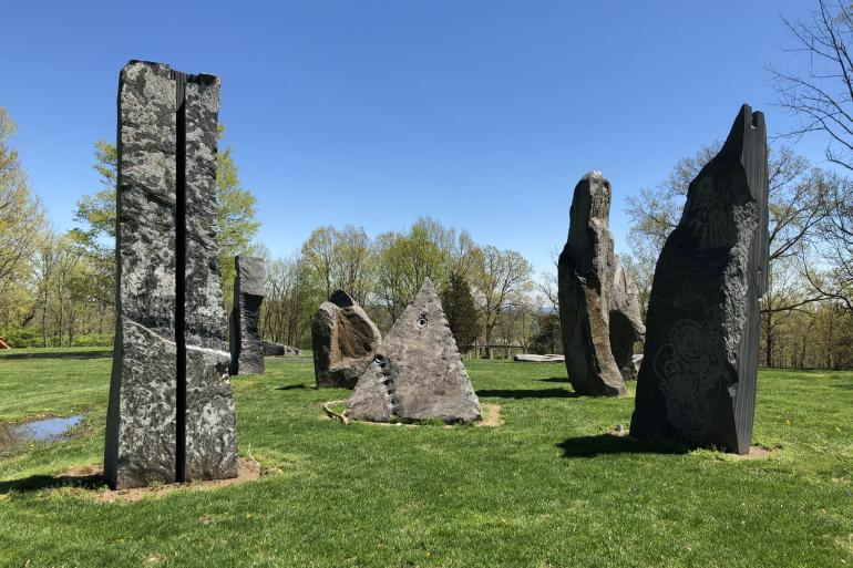 Pyramid Hill Sculpture Park and Museum Photo #11