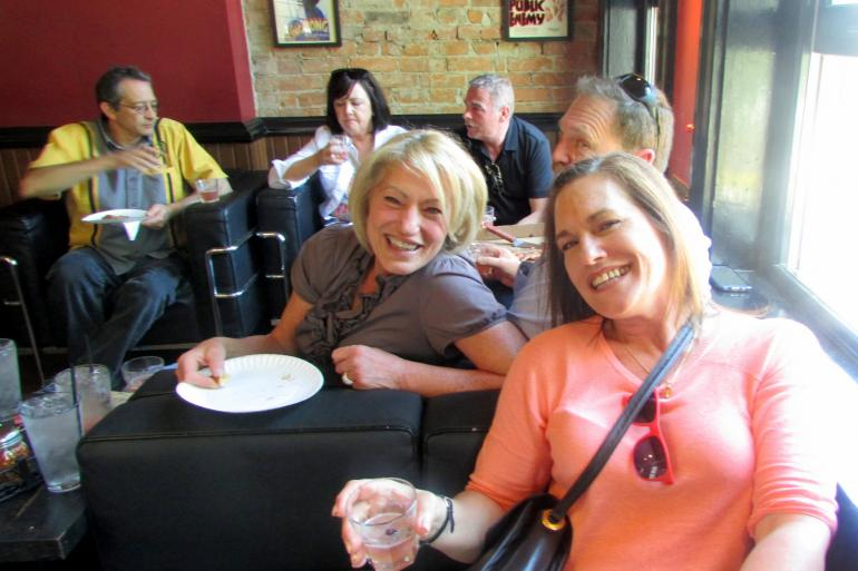 Riverside Food Tours: Mainstrasse Village Tour  Photo #4