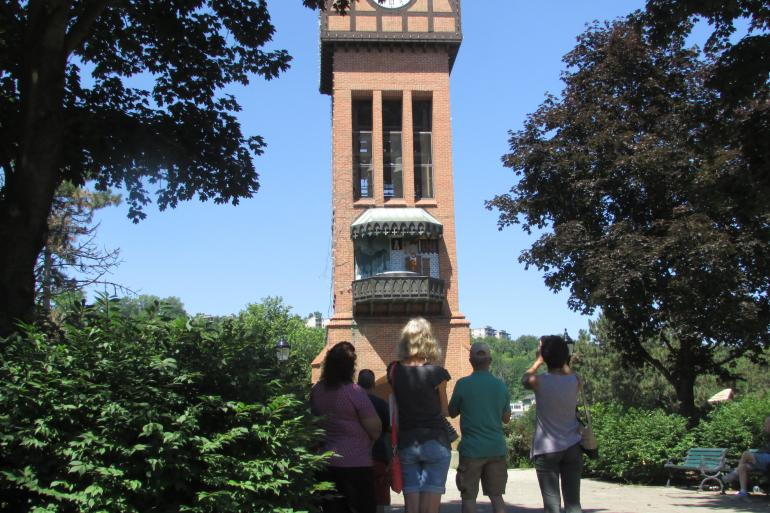 Riverside Food Tours: Mainstrasse Village Tour  Photo #2