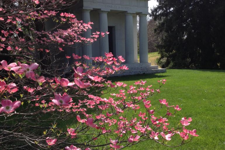 Spring Grove Cemetery and Arboretum Photo #0