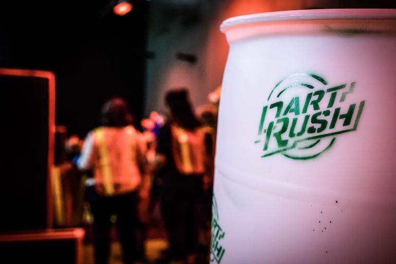 Dart Rush Photo #5