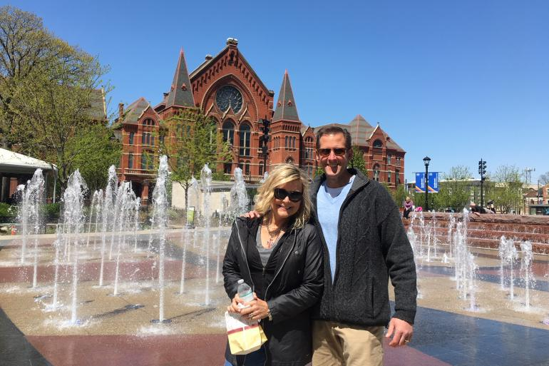 Riverside Food Tours: Cincy Top Ten Tour Photo #0