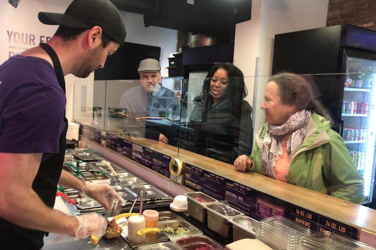 Riverside Food Tours: Ethnic Eats in Over the Rhine Photo #6