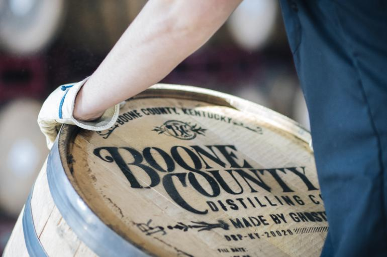Boone County Distilling Company Photo #1