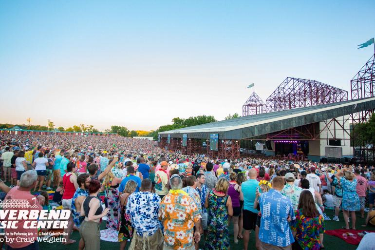 Riverbend Music Center Photo #1