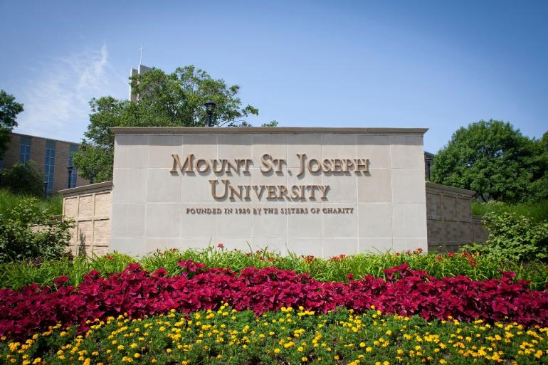 Mount St. Joseph University Photo #0