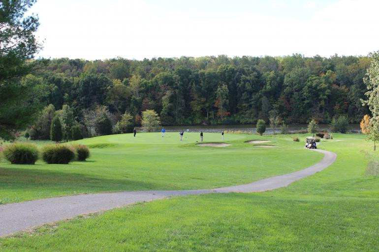 Miami Whitewater Forest Golf Course Photo #0