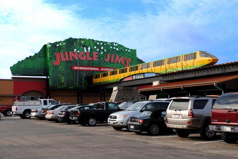 Jungle Jim's International Market Eastgate Photo #0