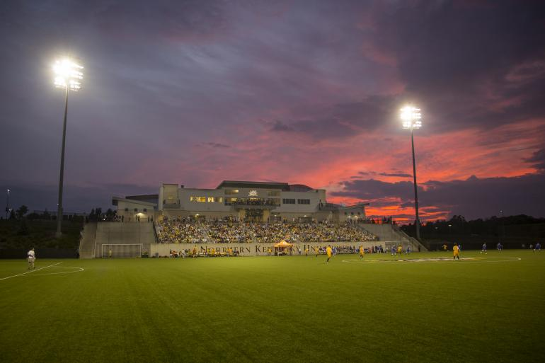 Northern Kentucky University Photo #6
