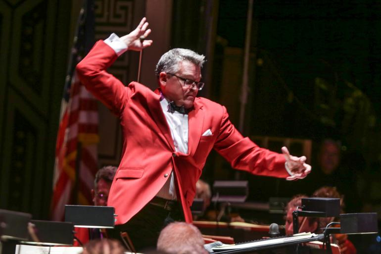 Cincinnati Pops Photo #8
