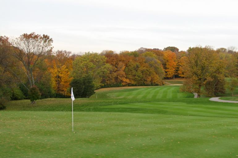 Sharon Woods Golf Course Photo #0