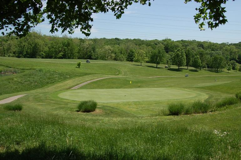 Shawnee Lookout Golf Course Photo #0