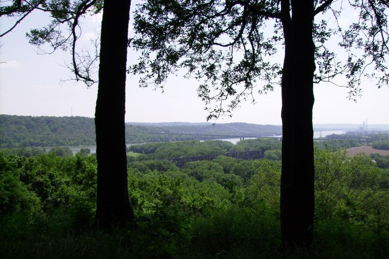 Shawnee Lookout  Photo #0