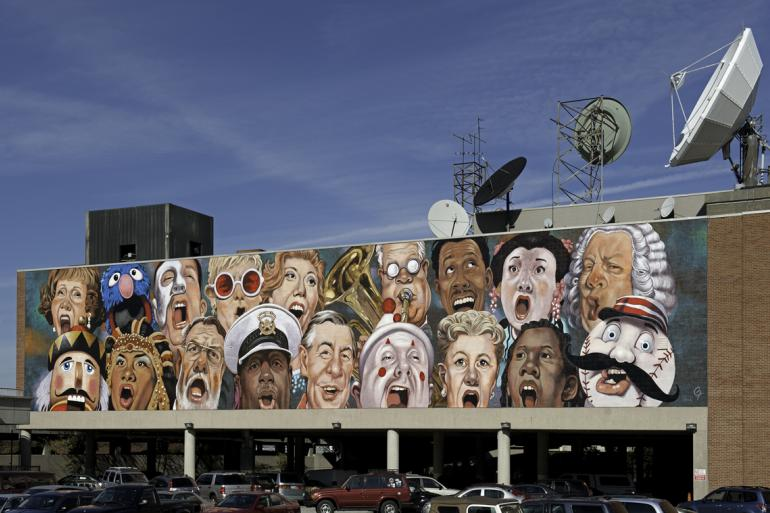 ArtWorks Public Art and Murals Photo #14