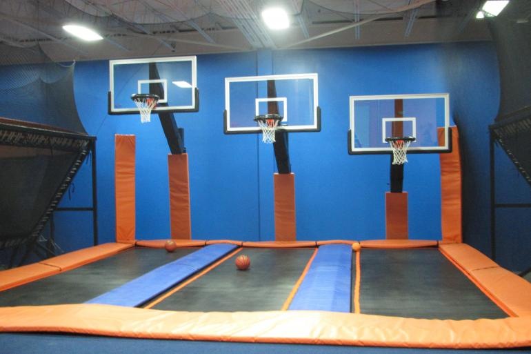 Sky Zone Springdale Photo #5