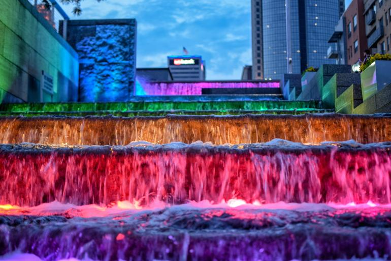 Smale Riverfront Park Photo #19