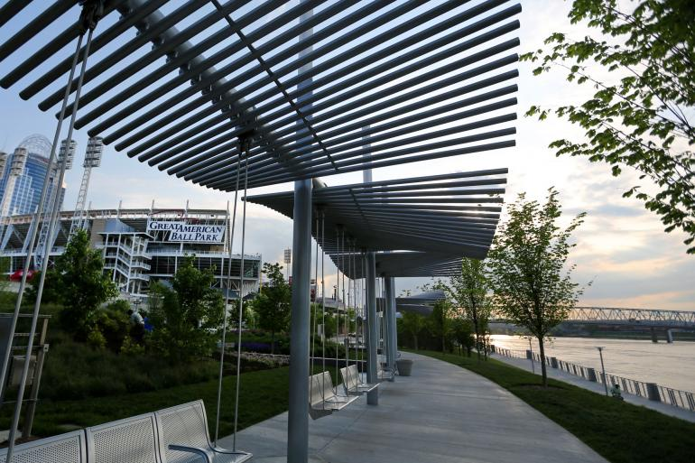 Smale Riverfront Park Photo #10