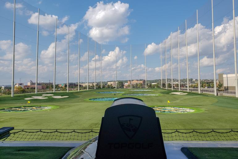 Topgolf West Chester Photo #1