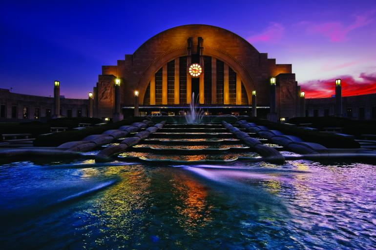 Cincinnati Museum Center at Union Terminal Photo #2