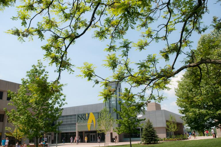 Northern Kentucky University Photo #0