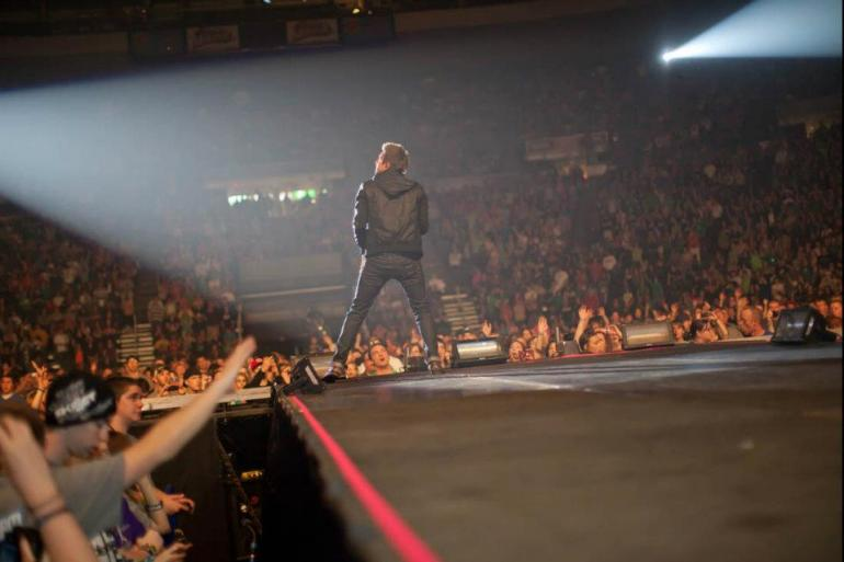 U.S. Bank Arena Photo #1