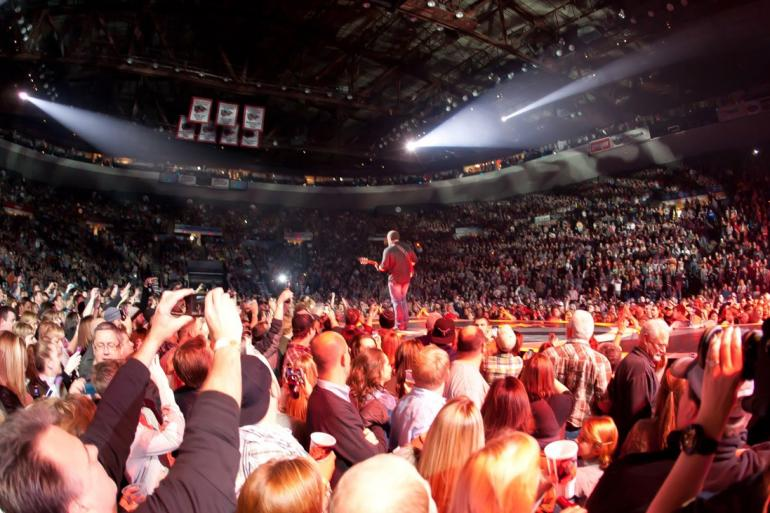 U.S. Bank Arena Photo #10