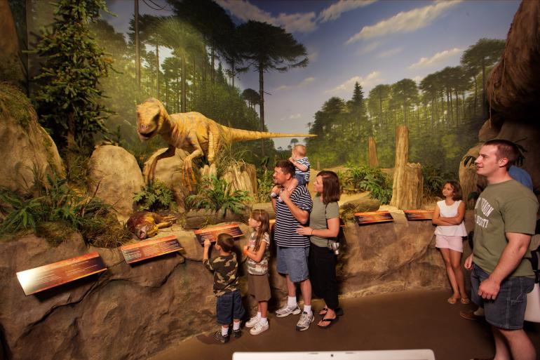 Creation Museum Photo #0