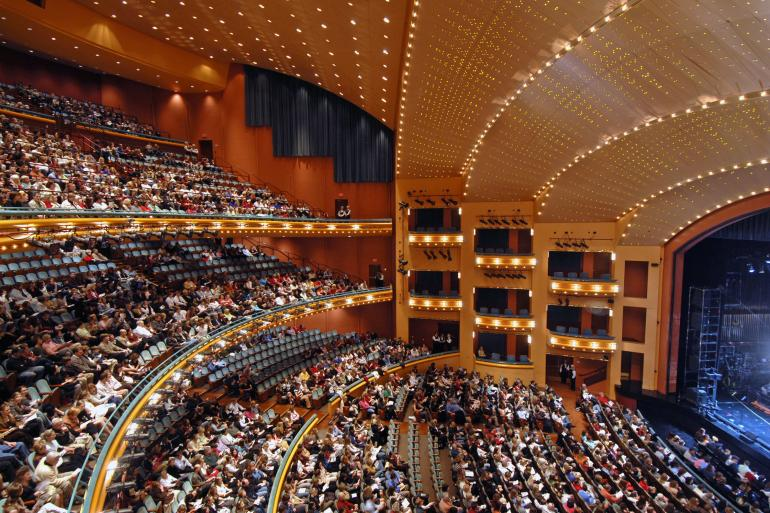 Aronoff Center for the Arts Photo #0