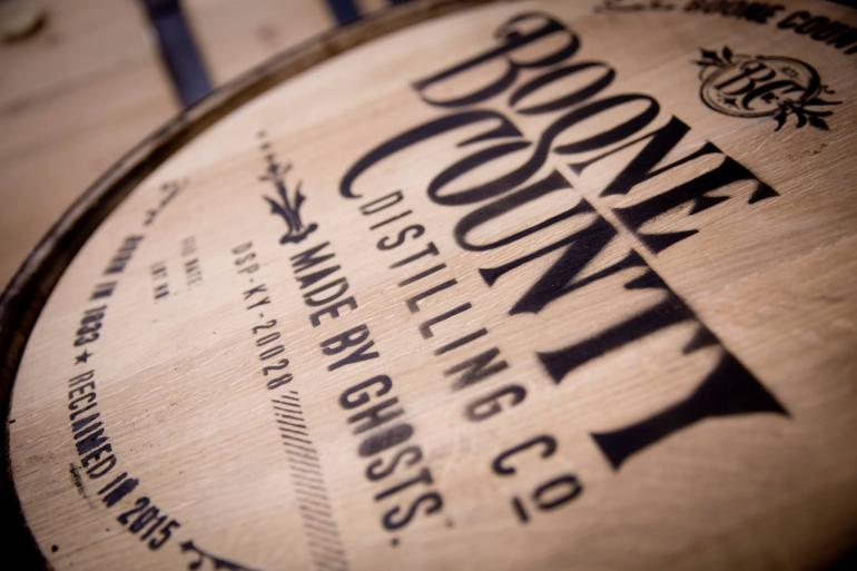 Boone County Distilling Company Photo #8