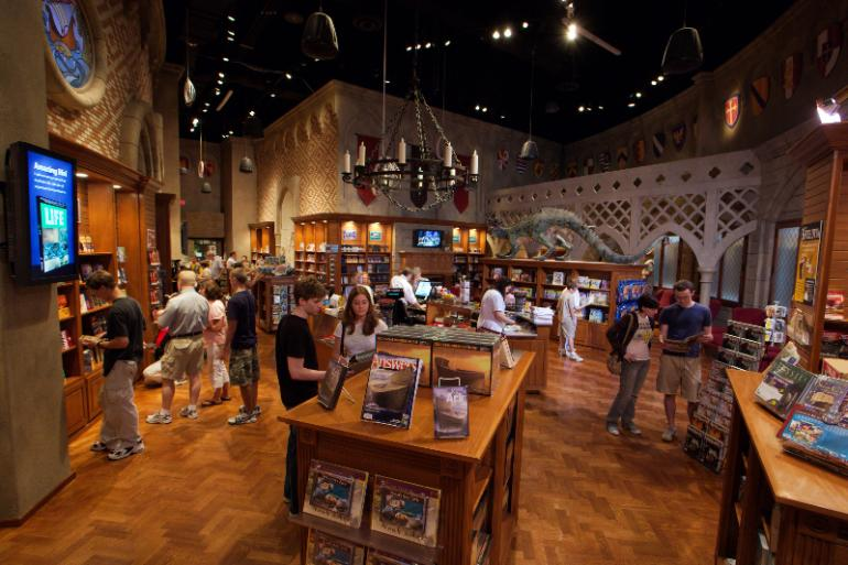 Creation Museum Photo #7