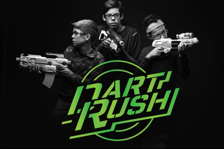 Dart Rush Photo #2