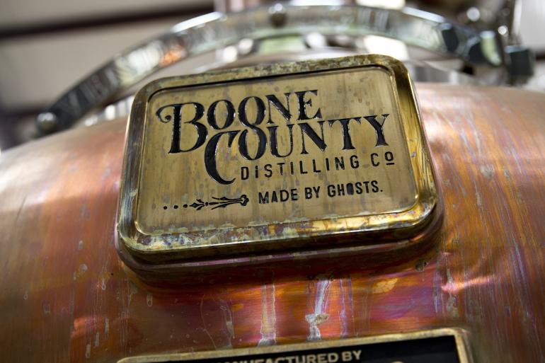 Boone County Distilling Company Photo #35