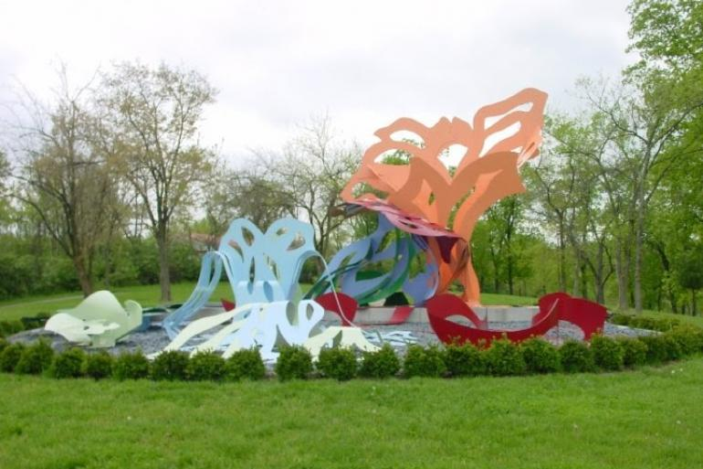Pyramid Hill Sculpture Park and Museum Photo #9