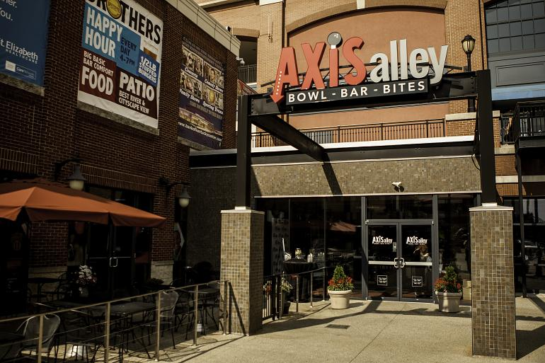 Axis Alley Photo #0