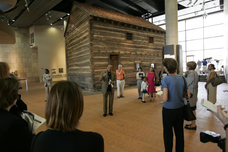 National Underground Railroad Freedom Center Photo #2