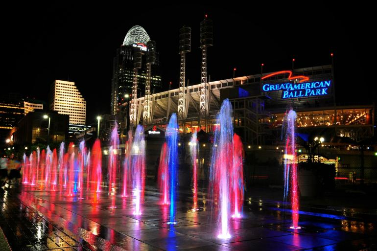 Smale Riverfront Park Photo #9