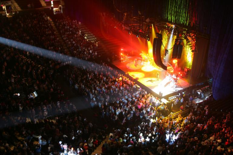 U.S. Bank Arena Photo #7