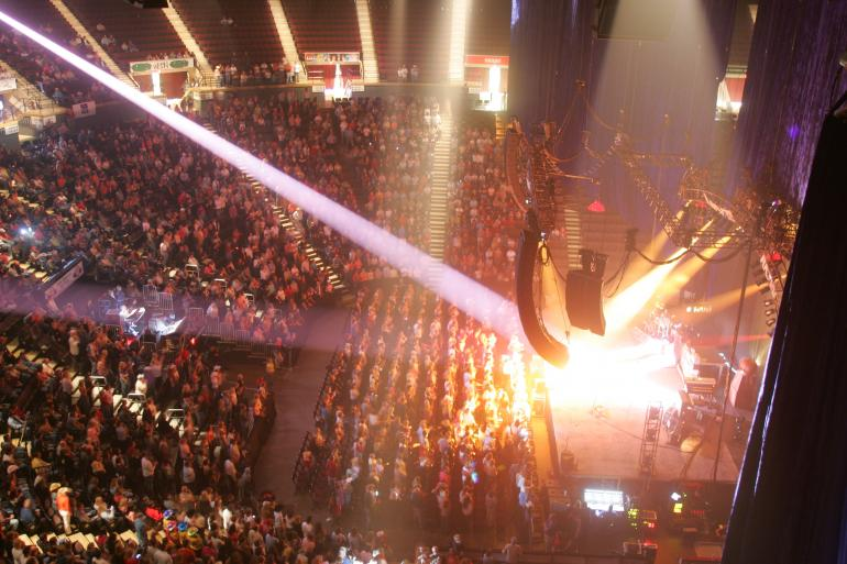U.S. Bank Arena Photo #8